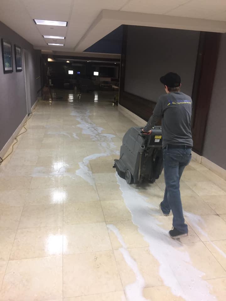 floor restorations